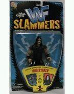 WWF Slammers 1 Undertaker