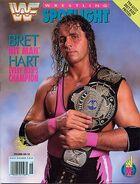 WWF Wrestling Spotlight 18