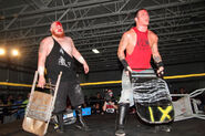 CZW New Heights 2014 43