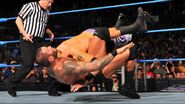Randy Orton vs Christian (6-5-2011) 5