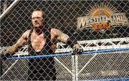 Smackdown 3-14-08 Undertaker