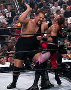 RoyalRumble2004-ShowBenoitChristian