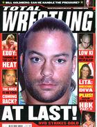 Total Wrestling - December 2003