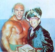 Superstar Billy Graham 19