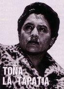 Tona la Tapatia