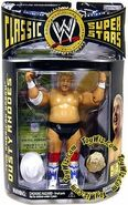 WWE Wrestling Classic Superstars 10 Dusty Rhodes