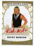 2016 Leaf Signature Series Wrestling Ricky Morton 69