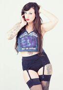 934861 Violet Vendetta