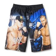 WWE Superstars Boys Swim Boardshorts