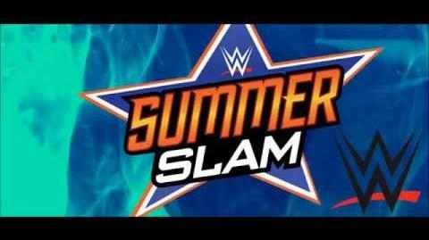 WWE ``BIG SUMMER´´ OFFICIAL THEME SONG BY CFO$