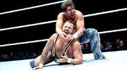 WWE World Tour 2013 - Rouen.6