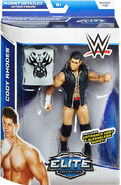 Cody Rhodes (WWE Elite 32)