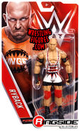 WWE Series 57 - Ryback