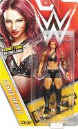 WWE Series 59 - Sasha Banks