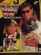 WWF Hasbro 1993 Shawn Michaels