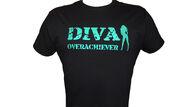Mens Diva Overachiver Shirt