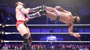 WWE Road to WrestleMania Tour 2017 - Nurnberg.7