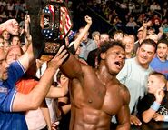 The Great American Bash 2005.13