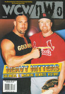 WCW Magazine - December 1998