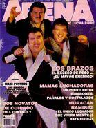 Arena de Lucha Libre 9