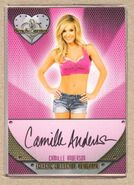 2014 Bench Warmer Eclectic Camille Anderson