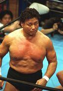 Genichiro Tenryu 2