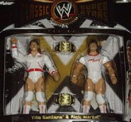 Strike Force Toy 1