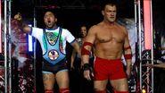 WrestleMania Tour 2011 - Bucharest.2