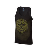 The Wyatt Family Black Tank Top