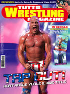 Tutto Wrestling - No. 5