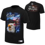 Cesaro International Superpower T-Shirt