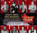 NWA Ring Warriors The Inaugural Brawl
