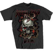 Stone Cold Snakes T-shirt