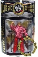 WWE Wrestling Classic Superstars 8 Freddy Blassie