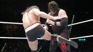WrestleMania Revenge Tour 2016 - Birmingham.8