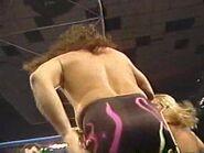 WrestleWar 1991.00036