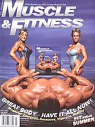 Pamela Paulshock Muscle and Fitness 2