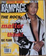 Rampage - January 2000