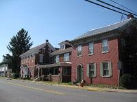 Selinsgrove, Pennsylvania