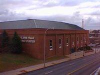 Glens Falls Civic Center
