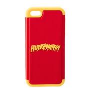 Hulk Hogan Hulkamania iPhone 5 Case