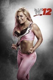 Natalya WWE12