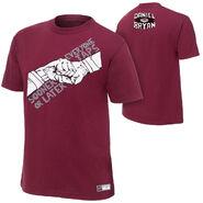 Daniel Bryan everyone taps shirt