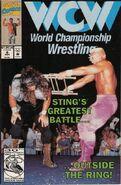 WCW World Championship Wrestling 8