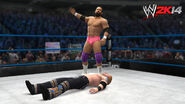 WWE 2K14 Screenshot.89
