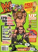 WWE Kids Magazine December 2009