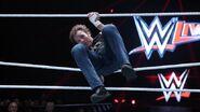 WrestleMania Revenge Tour 2015 - Zurich.2