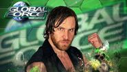 Chris Sabin GFW Profile