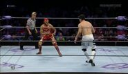 WWE Cruiserweight Classic 2016 (July 13, 2016).00003