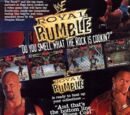 WWF Royal Rumble (2000 video game)